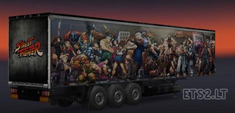 Street Fighter (2)