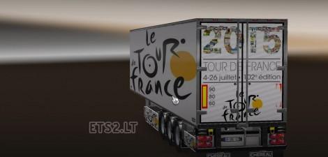 Tour De France (2)