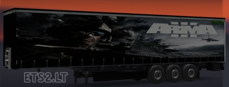 Trailers Pack (2)
