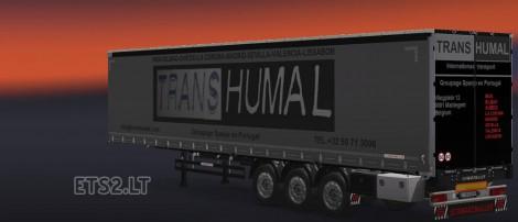 Transhumal