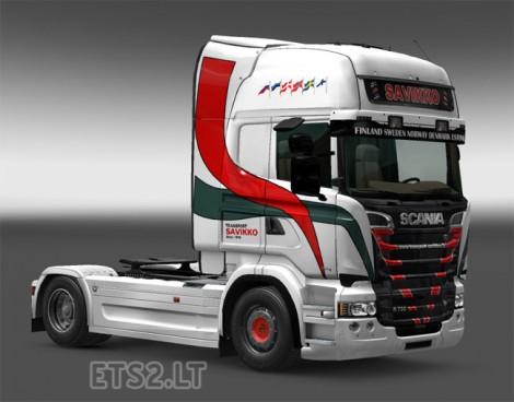 Transport Savikko (1)