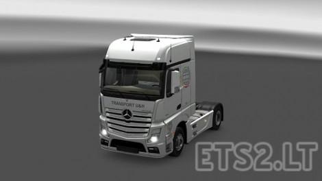 Transport U&H (1)