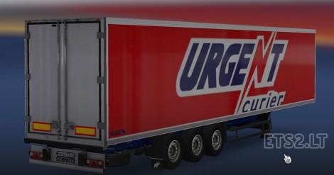 Urgent Curier (2)
