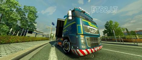 Volvo 2009 Tweaks (2)