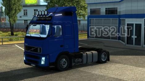 Volvo FH 440 (1)
