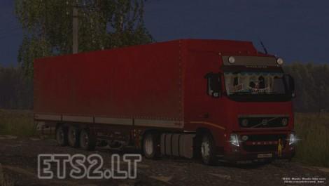 Volvo FH13 (1)