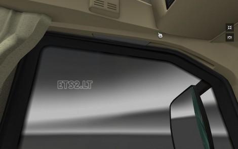 Volvo FH16 2012 HD Interior (3)