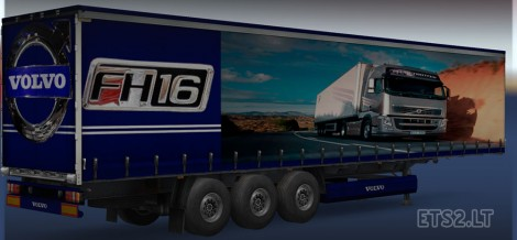 Volvo & Scania (1)