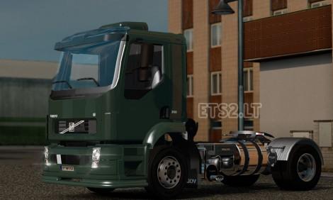 Volvo VM (2)