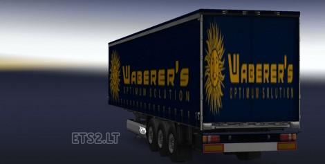 Waberers (2)