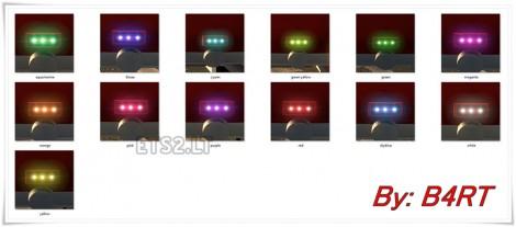 led-colors