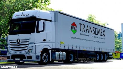 transemex