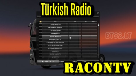 turkish-radio