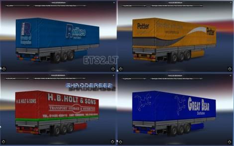 uk-haulage