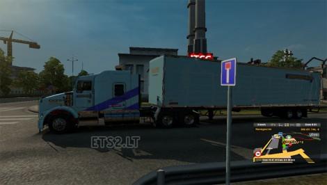 werner-truck