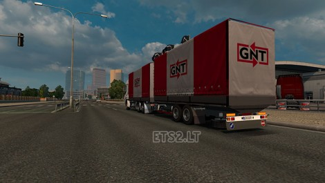 AI Traffic Tandem Pack (2)