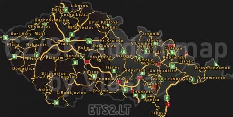 CZSK addon Map (1)