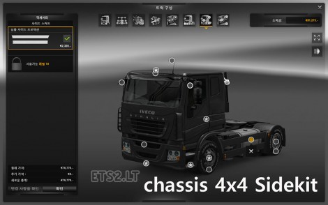 Chassis 4x4 (2)