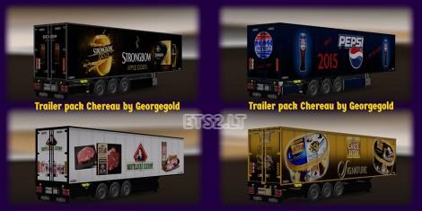 Chereau Trailers Skin (3)
