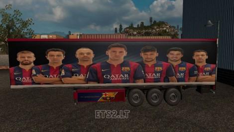 FC Barcelona (1)