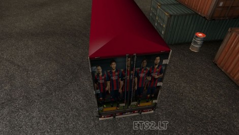 FC Barcelona (2)