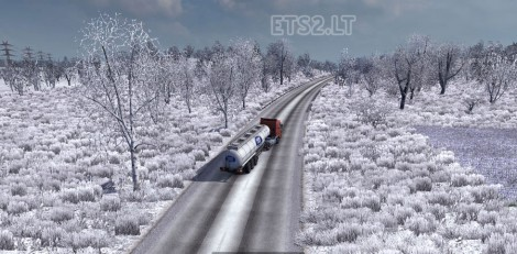 Frosty Winter Weather Mod (3)