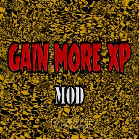 Gain More XP