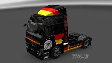 Germany Squad (1)