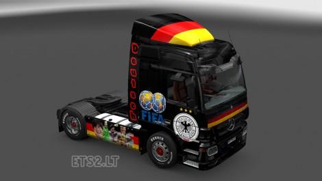 Germany Squad (3)