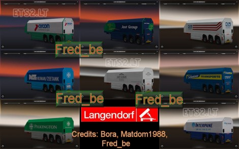 Glass Trailers Pack (1)