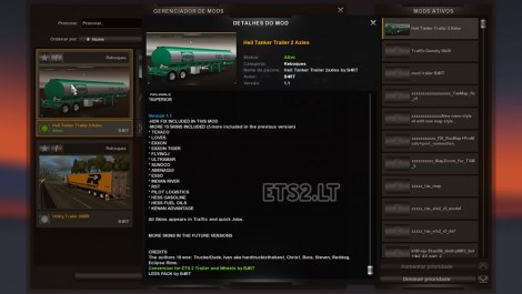 Heil Tanker Trailer (3)