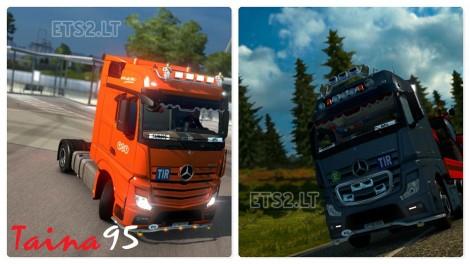 Mercedes Actros MP4 (3)