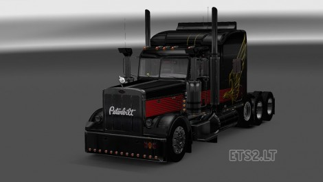 Modified Peterbilt 389 (3)