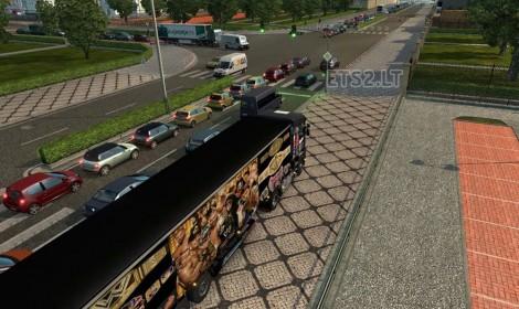 Multiple Al Traffic (3)