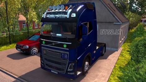 New Volvo FH16 Accessories (1)