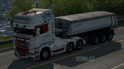 Nordic Logistic