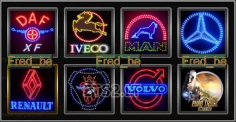 Player Logos