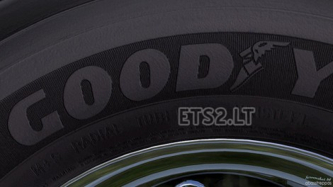 Rims and Tyres (1)