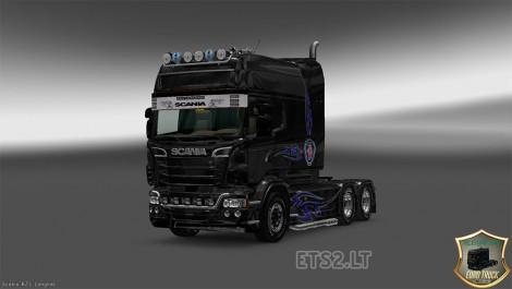 Scania RJL Longline Skin (1)
