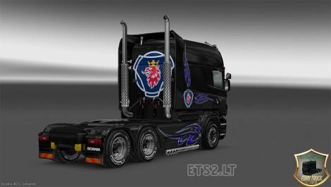 Scania RJL Longline Skin (2)