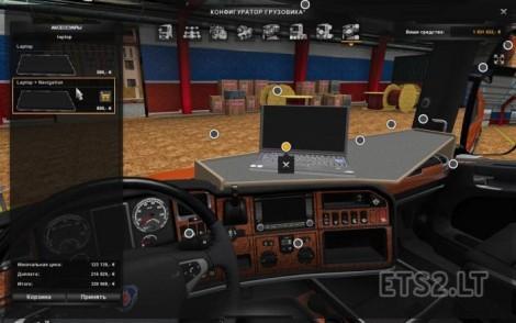 Scania T Longline Mod (2)
