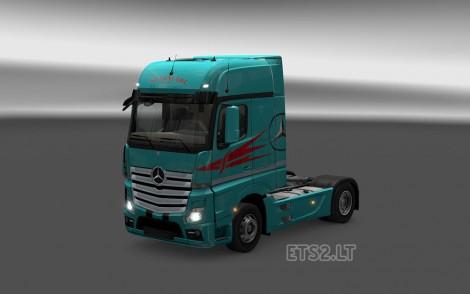 Szatmari Transport (1)