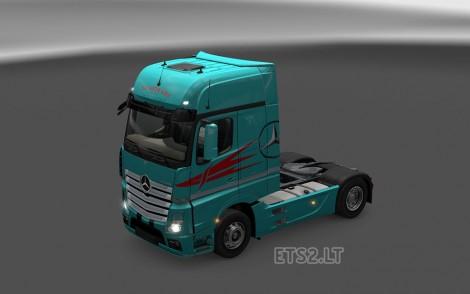 Szatmari Transport (2)