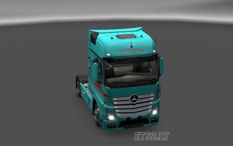 Szatmari Transport (3)