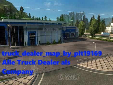 Truck Dealer Map (1)