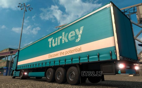 Turkey Discover The Potential (2)