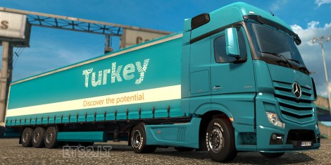 Turkey Discover The Potential (3)