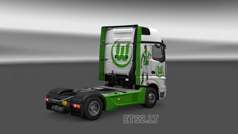 VFL Wolfsburg (2)