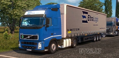 Volvo FH12 (1)