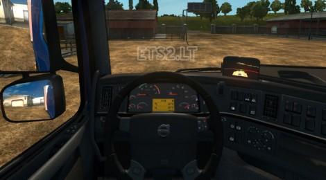Volvo FH12 (2)